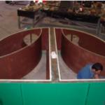Condenser Water box 3