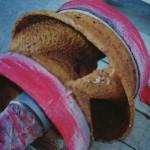 corroded impeller