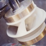 impeller internals