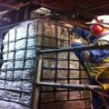 RS 500P for Concrete Reinforcement