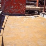 Corroded Deck