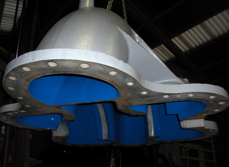 Improve fluid efficiency using Chemco Cera-chem RP 500